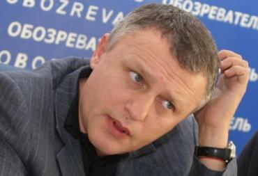 Игорь Суркис, проблемы в Динамо