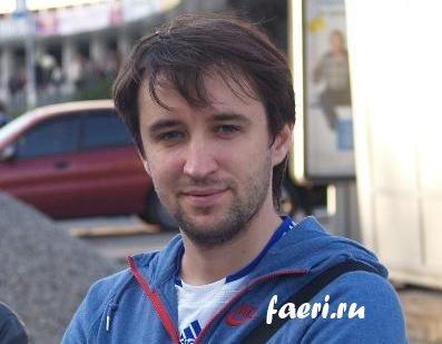 блог, главный редактор faeri.ru, Пупченко Александр