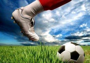 Футбол: незыблемое увлечение нашего времени