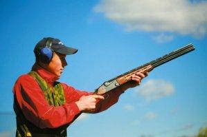 Стрелковый спорт и различные виды оружия