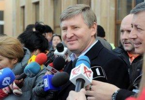 """Ахметов: """"Планируем, чтобы Луческу работал у нас еще долго"""""""