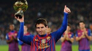 Названа Команда года-2011