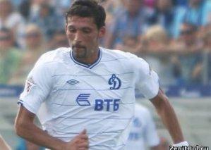 Кевин Кураньи: «Динамо» отказалось меня продавать»