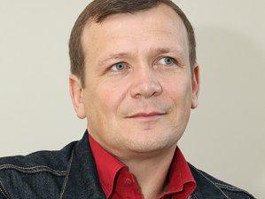 Александр Шмурнов: Металлист уже устраивает счет 1:0 на своем поле