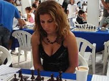 Дресс-код в шахматах