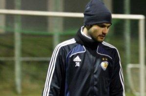 Артем Кичак: «Динамо сегодня было на уровне»
