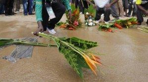 В Конго утонули 20 футболистов