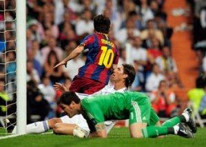 Лионель Месси: «Должны победить Милан любой ценой»