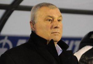 Анатолий Демьяненко: «В перерыве зашел в раздевалку и сказал: «Ребята играйте просто в футбол!»