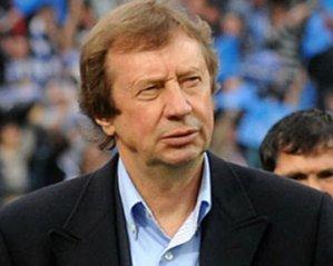 """Юрий Семин: """"Луческу хочет, мы хотим - так давайте переиграем!"""""""