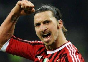 Ибрагимович: «Я счастлив в Милане»