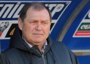 Валерий ЯРЕМЧЕНКО: «Фаворитом Лиги Чемпионов считаю…Шахтер»