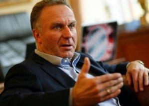 Карл-Хайнц Румменигге: «Мы должны очень четко обороняться»
