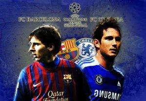 Барселона – Челси: все расклады!