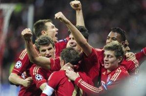 Бавария психологически сламливает Реал!