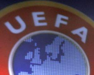 УЕФА рекомендует иметь при себе паспорт на матчах Евро-2012