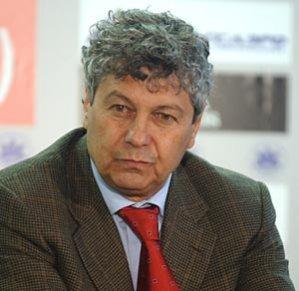 Луческу не дали провести пресс-конференцию в Луцке