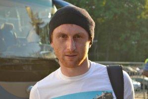 Александр Кобахидзе: Мы очень рады и дай Бог, чтобы удачно выступили в Еврокубках