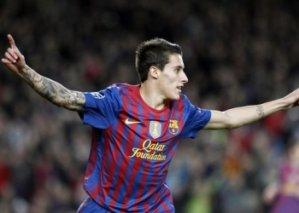 Атлетико намерен скупиться в Барселоне
