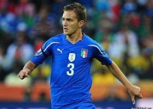 В Италии крупный коррупционный футбольный скандал