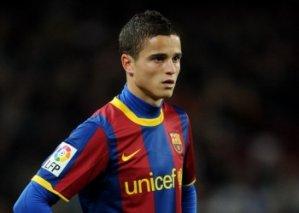 Барселона готова расстаться с Афеллаем за £ 6 млн