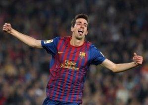 Нападающий Барселоны вернется через четыре месяца