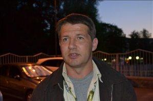 Олег Саленко: Чемпионат Европы для сборной Украины станет проверкой на прочность