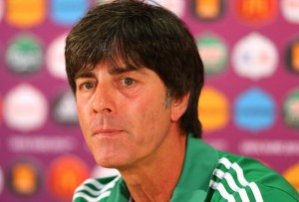 Йоахим Лёв: «Роналду велик, но Португалия сильна командой»