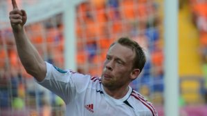 Крон-Дели признан лучшим игроком матча Нидерланды — Дания