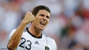 Германия - Португалия 1:0. Видео голов