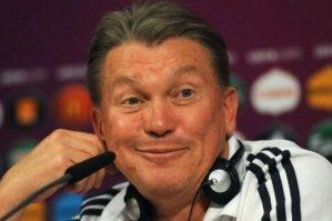 """Блохин: """"Делаем все возможное, чтобы завтра Шевченко был готов к игре"""""""