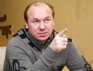"""Виктор Леоненко: """"С Блохиным этой команде ничего не светит"""""""