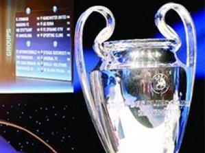 """""""Реал Мадрид"""" """"посеян"""" в первую корзину Лиги Чемпионов"""