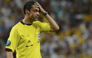 Кличко навестит арбитра матча Англия – Украина