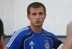 Динамо не возьмет Алиева на второй тренировочный сбор