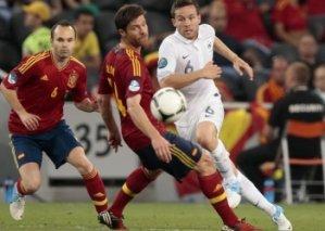 Йоан Кабай: «Участие в Лиге Европы говорит о прогрессе команды»