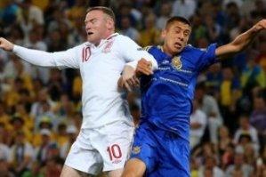 УЕФА: у Украины ключевой игрок Евгений Хачериди, а надежда на будущее Денис Гармаш