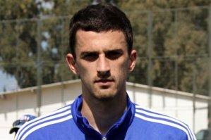 Защитник Динамо отдан в аренду Арсеналу до конца года
