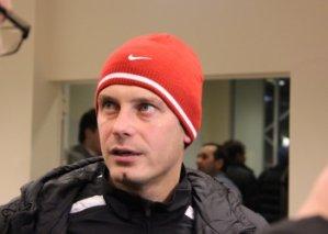 Александр Грицай: «Очки нужны и нам, и Арсеналу»
