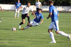 Дніпро- Металург (дубль)1-0.І знову домашня перемога