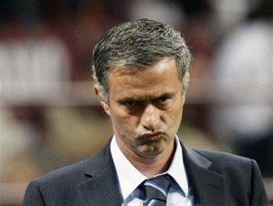Жозе Моуринью: «Настрой на Суперкубок? Считаю, есть более важные матчи»