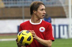 Богдан Бутко: Сегодня сыграли с акцентом на оборону и контратаки