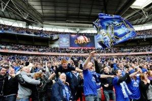 Эвертон - Манчестер Юнайтед 1:0. Обзор матча