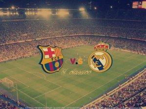 Суперкубок Испании. Барселона-Реал 3:2. Видео голов
