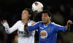 Хетафе - Реал Мадрид 2-1. Видео-обзор матча