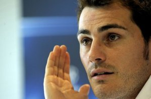 Икер Касильяс: «Домашняя победа над «Барселоной» может все изменить»