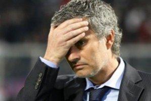 Жозе Моуринью: «Пять очков отставания от «Барселоны» – это слишком много»