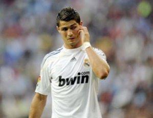 """Криштиану Роналду просит """"Реал"""" отпустить его в другой клуб"""