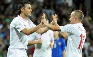 Англия размялась на Молдавии
