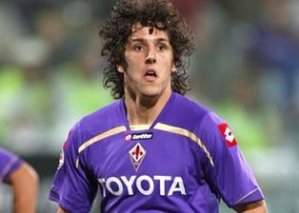 «Фиорентина» включит в контракт Йоветича пункт, запрещающий ему переходить в «Ювентус»